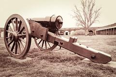 Fort Pulaski Artillery (robtm2010) Tags: usa georgia war military weapon cannon artillery savannah fortpulaski 1833 americanrevolutionarywar kazimierzpulaski fortpulaskiartillery