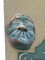 Gregos (Paris 18me). (Archi & Philou) Tags: streetart montmartre gregos paris18