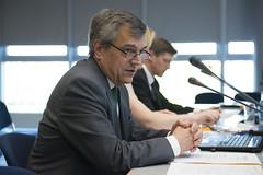 José Viegas speaks