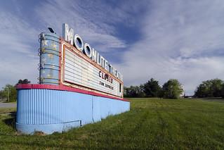 Moonlite Theatre, Abingdon, VA