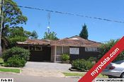 183 Caroline Chisholm Drive, Winston Hills NSW