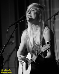 Ariana Gillis @ SXSW 2014 (Kirk Stauffer) Tags: show lighting portrait bw musician music woman usa white black cute girl smile smiling festival rock female bar austin hair grey lights march photo concert nikon women long pretty texas tour guitar song live tx stage gig gray performing band pop event entertainment sxsw singer blonde indie acoustic perform fest vocals kirk alternative ariana gillis stauffer singersongwriter 2014 d4 31514 arianagillis kirkstauffer fs stephenfsbarstephen