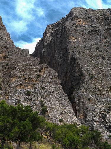 Ha Gorge - Φαράγγι Χά