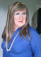 Cindiblushrt-005 (fionaxxcd) Tags: highheels nipples longhair tgirl transvestite bracelet crossdresser stilettoes rednails pearlnecklace trannie longskirt mtf m2f leatherbelt