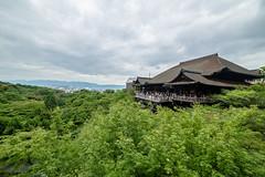 /Kyoto Kiyomizu () Tags: japan nikon kyoto    f28 d600 14mm samyang