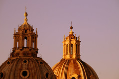 Minimoon 2014 - Scotland & Rome (JasonCondie) Tags: italy sculpture pope vatican rome art fiat pantheon trevifountain coliseum caravaggio swissguard vaticancity