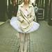 13. Street Ballerina - Soho, London