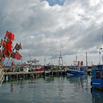 Sassnitz - Alter Fähr- und Fischerhafen (31) thumbnail