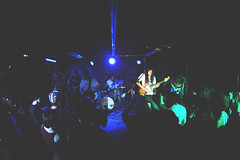 Diarrhea Planet at the Conservatory (Nathan Poppe) Tags: concert live performance conservatory planet okc diarrhea
