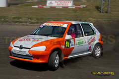 """LXXI Autocross Arteixo • <a style=""""font-size:0.8em;"""" href=""""http://www.flickr.com/photos/116210701@N02/14499980531/"""" target=""""_blank"""">View on Flickr</a>"""