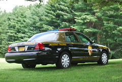 Maryland Sate Police (100%spin) Tags: county camp usa trooper westminster car state police msp cop vehicle vic crown carroll cruiser officer patrol unit statetrooper marylandstatepolice