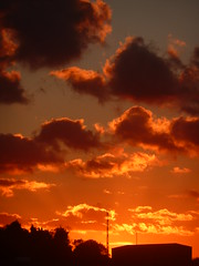 Sunset Margate