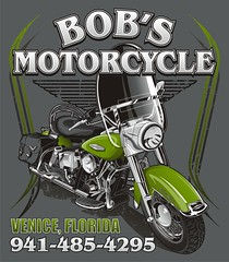 "Bob's Motorcycle Parts and Accessories - Venice, FL • <a style=""font-size:0.8em;"" href=""http://www.flickr.com/photos/39998102@N07/14520149005/"" target=""_blank"">View on Flickr</a>"