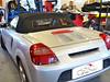 Toyota MR2 CK-Cabrio Akustik-Luxus Verdeck