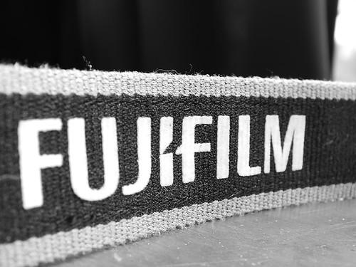 Fujifilm :)