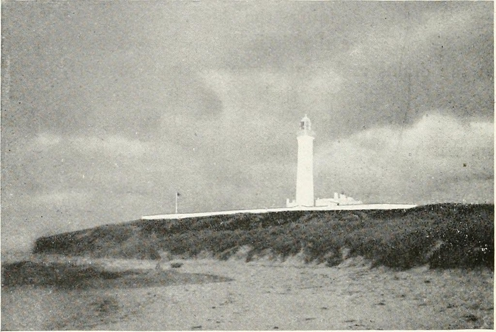 "Image from page 37 of ""Moray and Nairn"" (1915)"