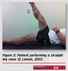 61MD15_2 (sportEX journals) Tags: acl cruciate ligament anterior sportex sportsinjury rehabilitiation sportstherapy sportexmedicine