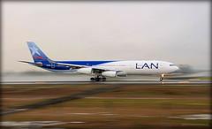 LAN AIRLINES | AIRBUS A340-313X | CC-CQC (Pablo C.M || BANCOIMAGENES.CL) Tags: chile santiago lan airbus a340 scl lanairlines scel