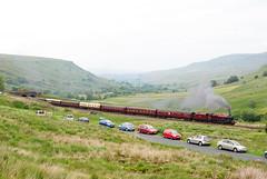 45699 'Galatea' (ARDcoasters) Tags: train jubilee loco steam gill ais galatea 45699