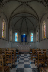 Ave Maria (Robin Decay) Tags: maria chapel ave