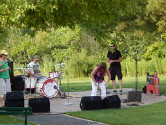 """Polly Baker Band • <a style=""""font-size:0.8em;"""" href=""""http://www.flickr.com/photos/33288291@N06/14661939866/"""" target=""""_blank"""">View on Flickr</a>"""