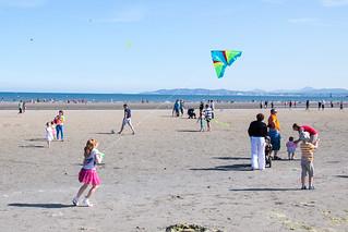 Dublin Kite Festival 2014