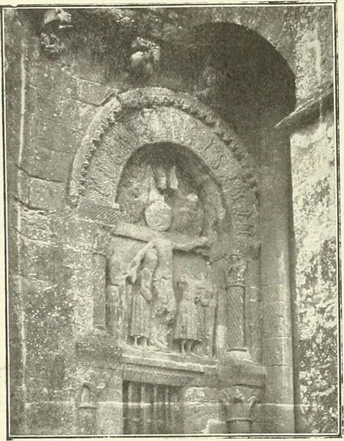 Image from page 325 of Revue de lart chrétien (1857)