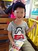 2014-08-02 09.56.35 (pang yu liu) Tags: china travel window aug eason 08 yi 小人國 旅遊 2014 八月 亦 翃亦