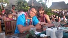 248843_222348564451062_100000277611648_885050_3724269_n (lizmccarty) Tags: liz me hawaii maui will luau 2011