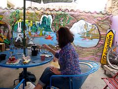 Fresque chez Annabelle (mc1984) Tags: fresque mc1984 aleister236