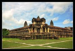 Siem Reap K - Angkor wat 12