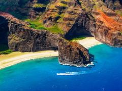 P1100294.jpg (David Hamments) Tags: kauai hawaiitrip hawaii may2008 flickrunitedaward helicoptertour napalicoast