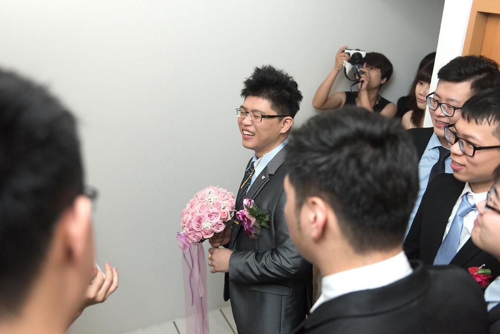 結婚婚禮記錄欣芳與建興-127