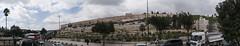 000 Lato orientale del Monte del Tempio vista dal Monte degli Olivi (Teodor Ion) Tags: terrasanta gerusalemme montesion israeljerusalem templemount oldcityofjerusalem