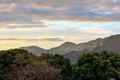 First light (rulosaavedra) Tags: landscape mountains hike dawn morning light roadtrip nature explore summer
