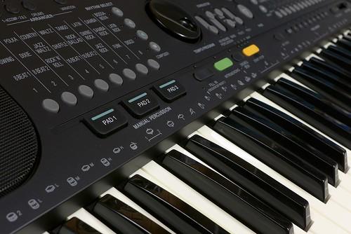 Technics SX-KN800