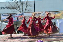 Nowruz Festival DC 2017