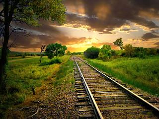 Prairie tracks 2