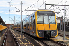 Tangara Standing By (jamesmp) Tags: sydneytrains cityrail railcorp agoninanandco tangara electricmultipleunit electrictrain suburbantrain localtrain eveleigh newsouthwales australia