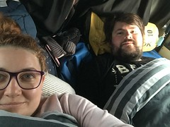 van life - the wake up edition (zwergenprinzessin) Tags: 2017 2017february travel newzealand nz dsinnz roadtrip northisland hahei coromandel sassi daniel