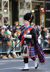St. Patrick's Day Parade NYC 2017
