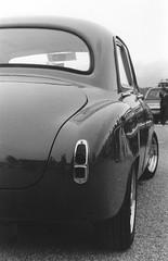 Renault Frégate /  Illzach / Haut-Rhin / Alsace / 19 mai 1985 (leonmul68) Tags: renault frégate renaultfrégate illzach hautrhin 68 alsace elsass france francia frankreich pentax mesuper pentaxmesuper smc 1985 19mai1985 mai mai1985 funcarshow frenchcar voitureancienne