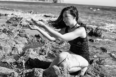 Euphoria (#108) (dksmediasolutions) Tags: alinazilbershmidt dksmediasolutions davidksmith model abaloneshorelinepark actress beach beauty glory nature ocean photography shore shoreline wild wonder ranchopalosverdes ca usa