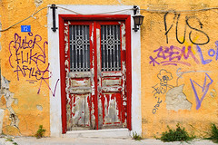 Anafiotika, Athens (Nicolay Abril) Tags: thrasilou plaka anafiotika athens greece αθηνα ελλάδα athènes grèce athen griechenland atene grecia atina yunanistan atenas