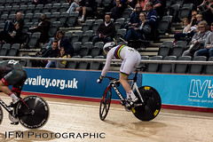 SCCU Good Friday Meeting 2017, Lee Valley VeloPark, London (IFM Photographic) Tags: img6712a canon 600d sigma70200mmf28exdgoshsm sigma70200mm sigma 70200mm f28 ex dg os hsm leevalleyvelopark leevalleyvelodrome londonvelopark olympicvelodrome velodrome leyton stratford londonboroughofwalthamforest walthamforest london queenelizabethiiolympicpark hopkinsarchitects grantassociates sccugoodfridaymeeting southerncountiescyclingunion sccu goodfridaymeeting2017 cycling bike racing bicycle trackcycling cycleracing race goodfriday