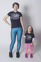 Day 3695 (evaxebra) Tags: wh wah math nerd pi day matching luna blackmilk leggings blue mathematics circumference diameter