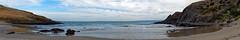 Blowhole Beach, Deep Creek SA 5204 (Windogxx) Tags: blowhole beach deep creek southaustralia australia clouds sea panorama