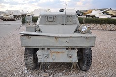"Scout Car Ford Mk.1 2 • <a style=""font-size:0.8em;"" href=""http://www.flickr.com/photos/81723459@N04/33361053903/"" target=""_blank"">View on Flickr</a>"