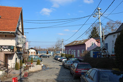 Near the Danube river, Zemun (Timon91) Tags: serbia servië serbien srbija srbije србија србије beograd belgrado belgrade београд zemun земун