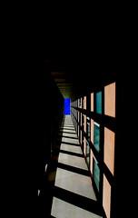 Wonderfull colored corridor (zuhmha) Tags: totalphoto